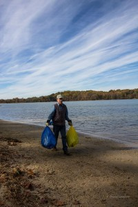 Trash Free Potomac Network - Connecting for a Trash Free Watershed - Event - Port Tobacco River Cleanup at Chapel Point State Park 2015